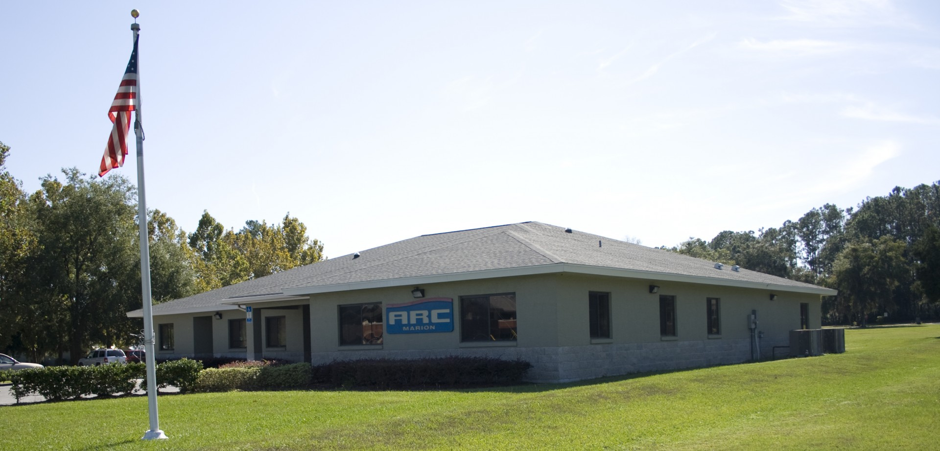 ARC BUILDINGS 2