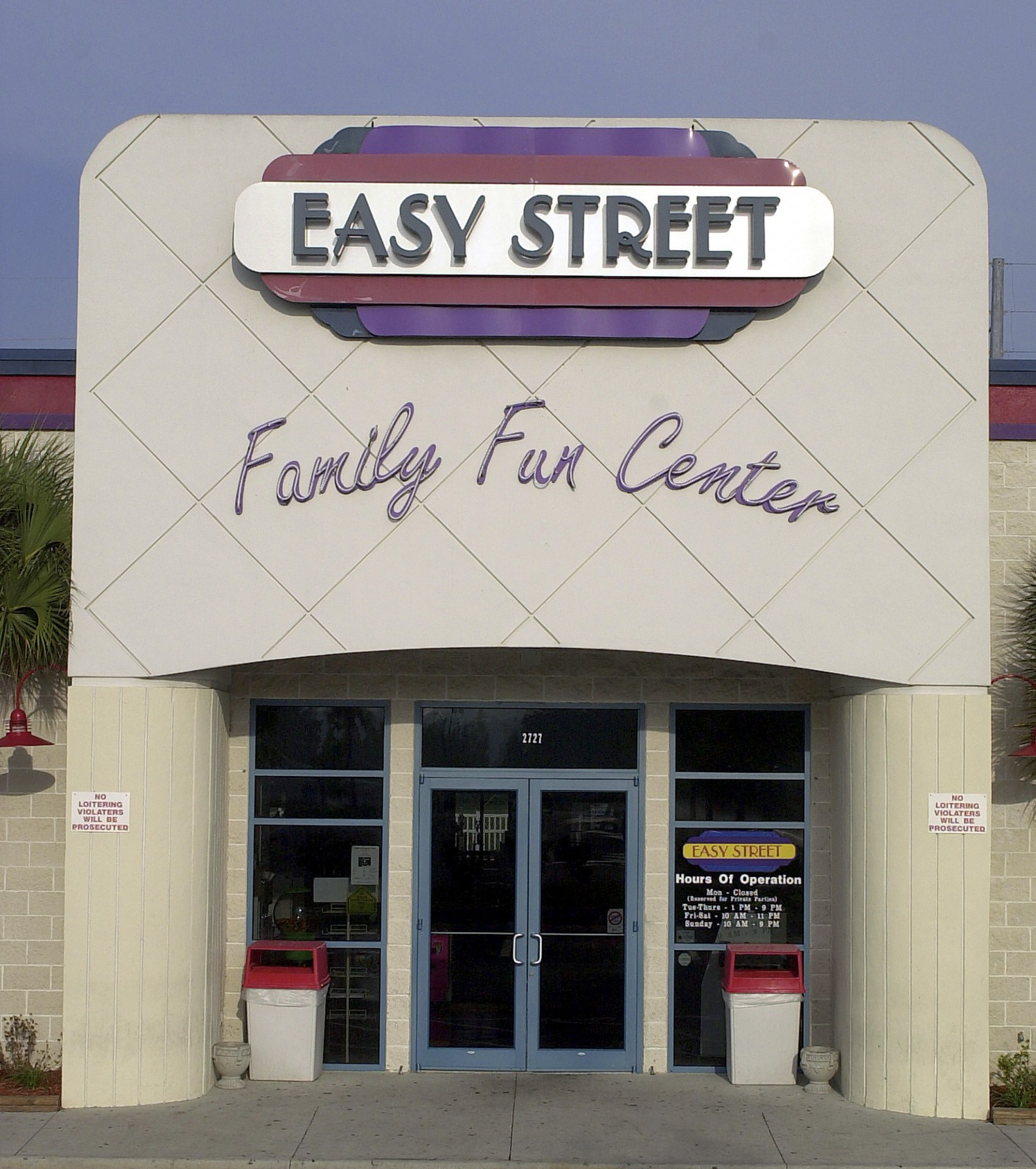 FAMILY FUN CENTER (3)