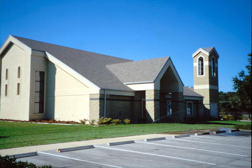 I.H.M CHURCH 02