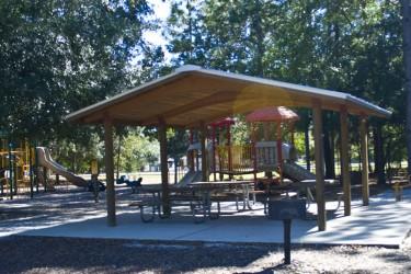 Marion County Carney Island Park