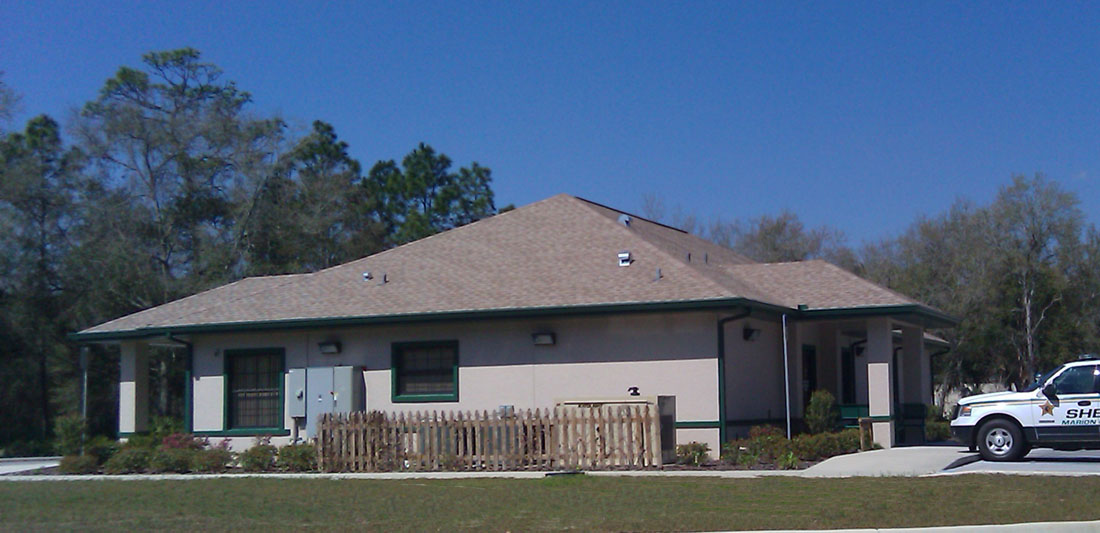 M.C. SHERIFF OCKLAWAHA SUBSTATION (11)