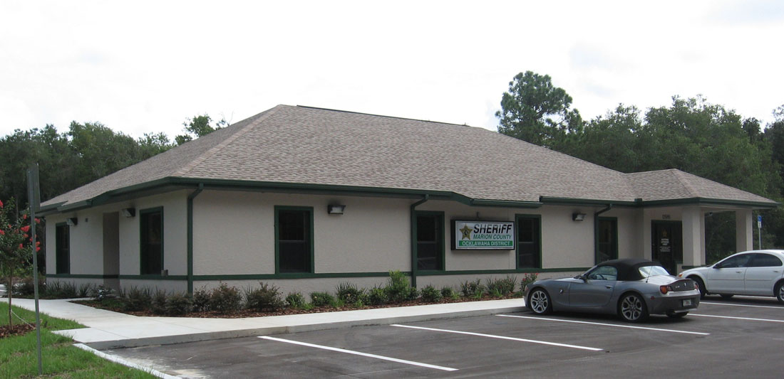 M.C. SHERIFF OCKLAWAHA SUBSTATION (23)