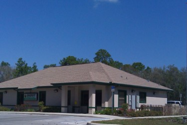 Marion County Sheriff Ocklawaha Substation