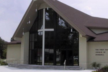 Bushnell Baptist Church