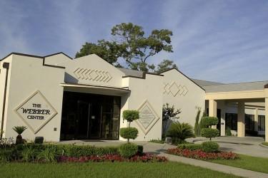 College of Central Florida, Webber Center