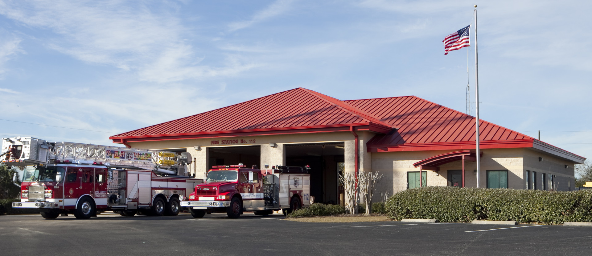 SummerBayFireStation